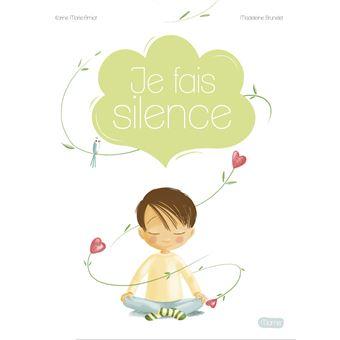 Je fais silence