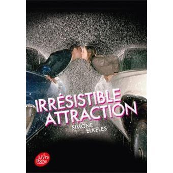 Dernier livre lu - Page 7 Irresistible-attraction