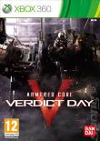 Armored Core Verdict Day Xbox 360 - Xbox 360