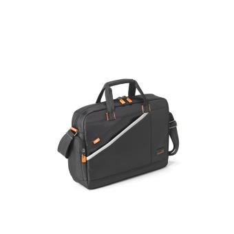 malette hedgren network 13 39 39 noir sacoche pc portable acheter sur. Black Bedroom Furniture Sets. Home Design Ideas