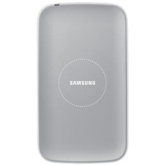 samsung origine chargeur induction ep p100 pour galaxy s4 chargeur pour t l phone mobile. Black Bedroom Furniture Sets. Home Design Ideas