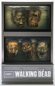 """The Walking Dead - L'intégrale de la saison 3 - Édition limitée ultime Blu-ray """"Aquarium"""" (Blu-Ray)"""