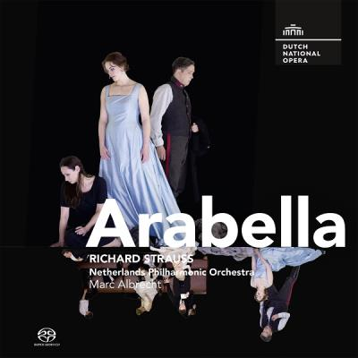 Arabella Amsterdam 2014
