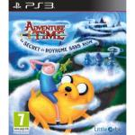 Adventure Time : Le Secret Du Royaume Sans Nom - PlayStation 3
