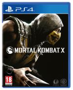 Mortal Kombat X PS4 - PlayStation 4