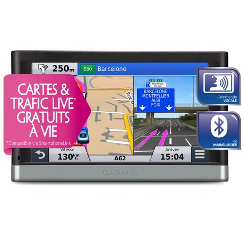 mise a jour carte garmin nuvi 50. Black Bedroom Furniture Sets. Home Design Ideas