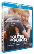 De toutes nos forces (Blu-Ray)