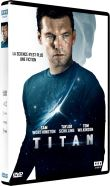 Titan - DVD + Copie digitale