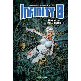 Infinity 8 - Infinity 8, T1