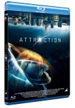 Attraction Blu-ray