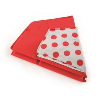 matelas volutif pili mat babytolove pop red matelas. Black Bedroom Furniture Sets. Home Design Ideas