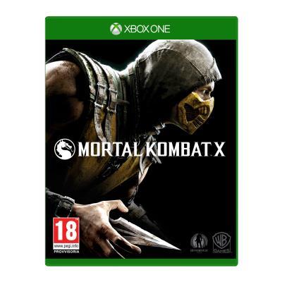 Mortal Kombat X Xbox One - Xbox One