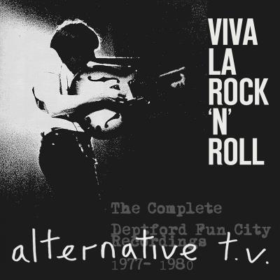 Alternative TV Viva la Rock´n´roll