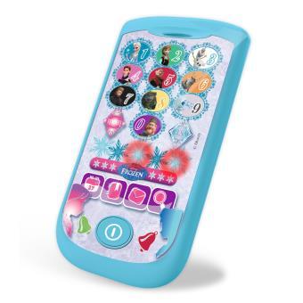 mon smartphone disney frozen la reine des neiges