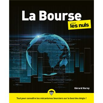 ebook sur la bourse