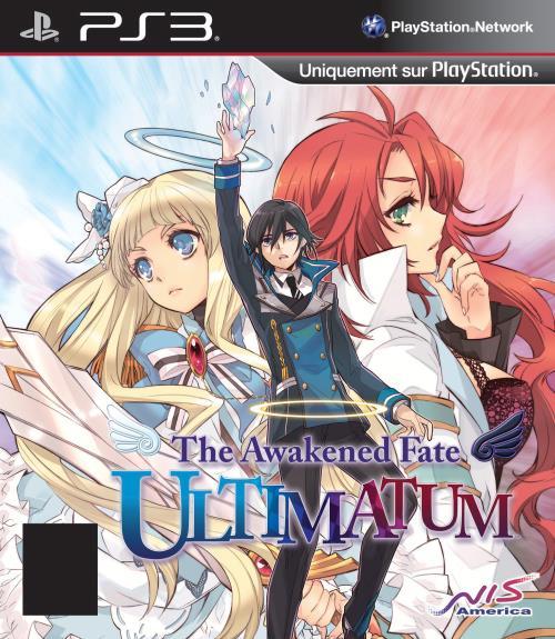 The Awakened Fate Ultimatum PS 3 - PlayStation 3