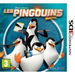 Les Pingouins de Madagascar 3DS - Nintendo 3DS