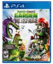 Plants vs Zombies Garden Warfare PS4 - PlayStation 4