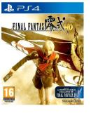 Final Fantasy Type 0 HD PS4 - PlayStation 4