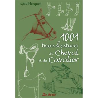 1001 trucs et astuces du cheval du cavalier broch for 1001 trucs maison