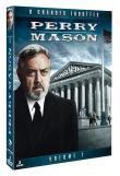 Perry Mason : Les téléfilms - Vol. 1 (DVD)