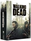The Walking Dead - L'intégrale des saisons 1 à 5 (DVD)
