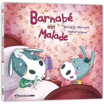 Barnabé est malade
