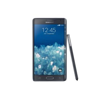Smartphone Samsung Galaxy Note Edge  Go Noir a w