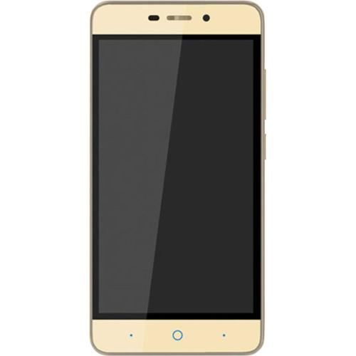 Smartphone ZTE Blade A452 Double SIM 8 Go Or