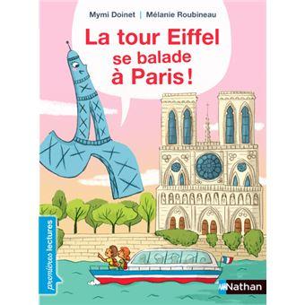 La tour eiffel se balade paris niveau je commence lire poche mymi d - Prix pour monter a la tour eiffel ...