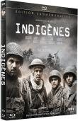 Indigènes - Édition Commemorative (Blu-Ray)