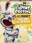 Le grand cahier d'été des Lapins Crétins