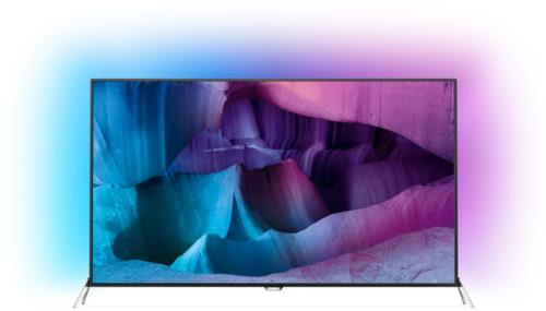 TV Philips 48PUS7600 UHD 3D Ambilight
