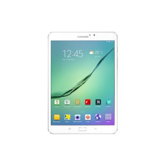 tablette samsung galaxy tab s2 8 32 go wifi blanche. Black Bedroom Furniture Sets. Home Design Ideas