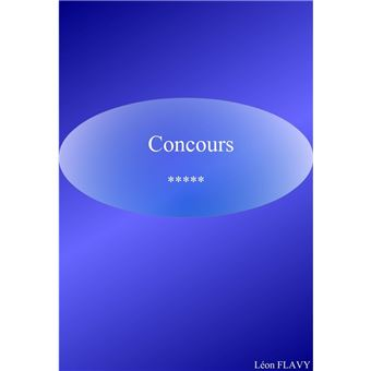 concours sous officier gendarmerie epub leon flavy achat ebook achat prix fnac. Black Bedroom Furniture Sets. Home Design Ideas
