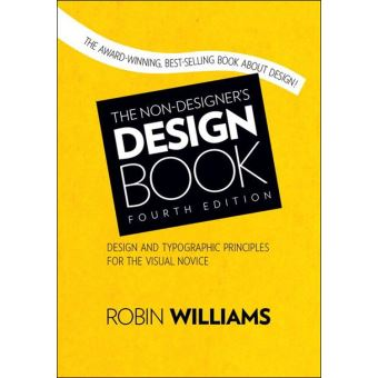 Robin Williams The Non Designers Book