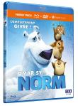 Photo : Norm - Combo Blu-ray + DVD + Copie digitale