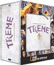 Coffret intégral des Saisons 1 à 4 Edition Spéciale Fnac DVD (DVD)