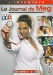 Le Journal de Meg - L'intégrale des saisons 1 à 3 (DVD)