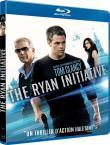 The Ryan Initiative (Blu-Ray)