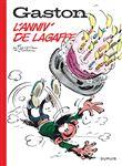 Gaston : L'anniv' de Lagaffe