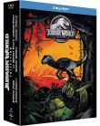 Jurassic World Collection - Blu-ray + Digital HD