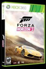 Forza Horizon 2 Xbox 360 - Xbox 360