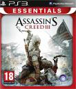 Assassin's Creed 3 Gamme Essentiels PS3 - PlayStation 3