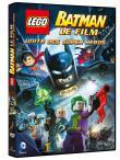 Photo : LEGO Batman : le film - Unité des supers héros DC Comics