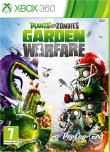 Plants vs Zombies Garden Warfare Xbox 360 - Xbox 360