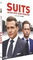 Suits Saison 5 - DVD (DVD)