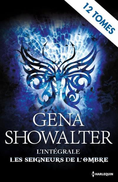 Les seigneurs de l'ombre : Intégrale (2017) - Gena Showalter