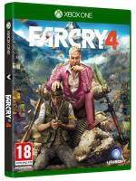 Far Cry 4 Xbox One - Xbox One