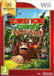 Donkey Kong Country Returns Edition Selects Wii - Nintendo Wii